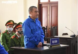 Trưởng Đài hóa thân hoàn vũ Nam Định cưỡng đoạt tiền hỏa táng lãnh án