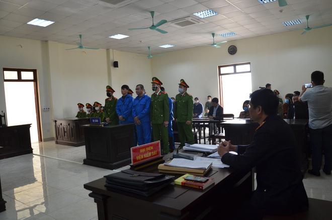 Trưởng Đài hóa thân hoàn vũ Nam Định cưỡng đoạt tiền hỏa táng hầu tòa