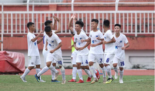 Lộ diện 8 đội bóng dự VCK U15 Cúp QG 2020: HAGL góp mặt