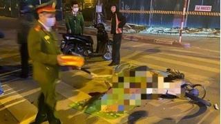 Tin tức tai nạn giao thông ngày 9/12: Chạy xe máy tốc độ cao tự đâm dải phân cách, 2 người tử vong