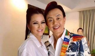 Cuộc hôn nhân kín tiếng của danh hài Chí Tài với người vợ xinh đẹp