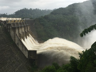 Vụ 'Thủy điện Đăk Mi 4 xả lũ': Thiệt hại 38 tỷ đồng
