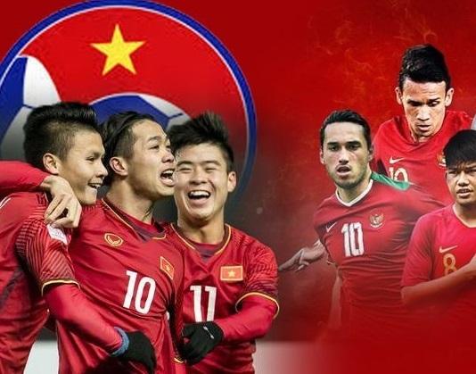 Tuyển Indonesia muốn 'soán ngôi' Việt Nam ở AFF Cup