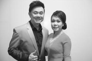 Nghệ sĩ Việt Hương được ủy quyền lo tang lễ cho danh hài Chí Tài