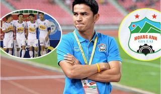 'HLV Kiatisak không mang cựu danh thủ Thái Lan sang HAGL'