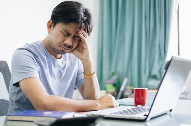 Nội dung các bài đăng trên Facebook có thể phát hiện người mắc bệnh tâm thần