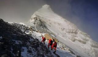 Trung Quốc và Nepal đã thống nhất được về chiều cao đỉnh Everest