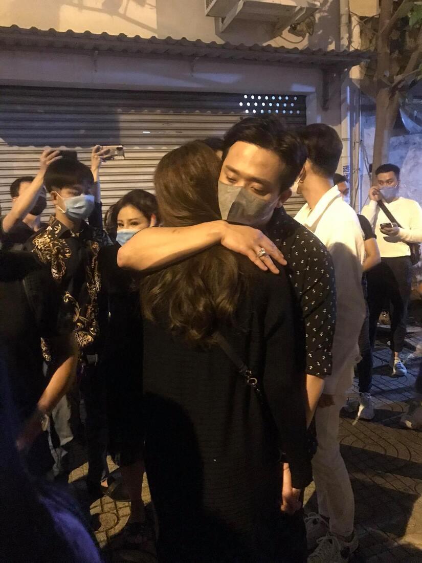 Trấn Thành gửi antifan: 'Thay vì dành thời gian cho tôi, hãy dành điều đó cho gia đình và người thân của mình'