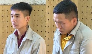Bắt giam thanh niên bán người yêu sang Trung Quốc lấy tiền chữa bệnh