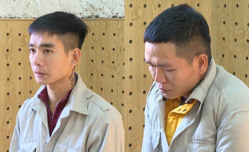 Tạm giữ thanh niên bán người yêu sang Trung Quốc vì túng tiền chữa bệnh