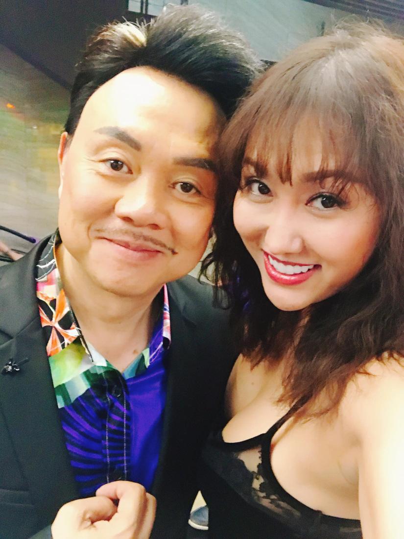 Phi Thanh Vân: 'Nghệ sĩ Chí Tài đã sống một cuộc đời thật đáng ngưỡng mộ'