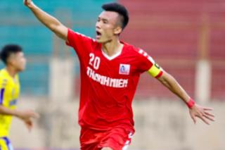 U21 Nam Định nhận 'mưa' lời khen sau chiến thắng U21 Đồng Tháp