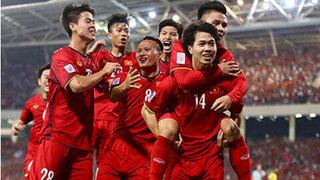 Báo Indonesia lo lắng cho tuyển Việt Nam ở vòng loại World Cup