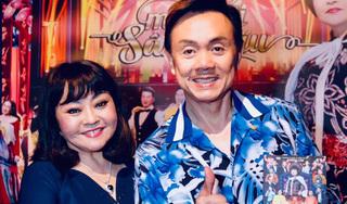 Rơi nước mắt vì tâm thư danh ca Hương Lan viết tiễn biệt nghệ sĩ Chí Tài