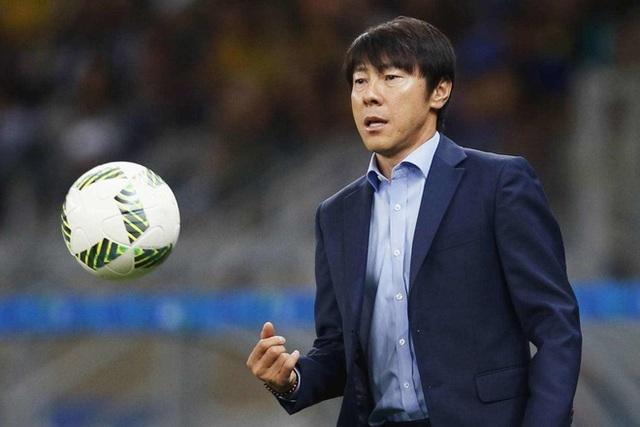 Lãnh đạo bóng đá Indonesia tức giận khi Shin Tae-yong 'mất tích'