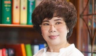 Anh hùng Lao động Thái Hương: Tôi đang và sẽ làm một 'bếp ăn' tử tế cho người Việt và cả thế giới