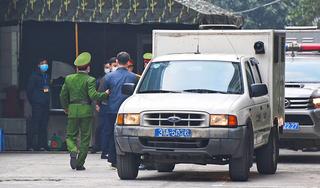 Hôm nay xét xử kín ông Nguyễn Đức Chung
