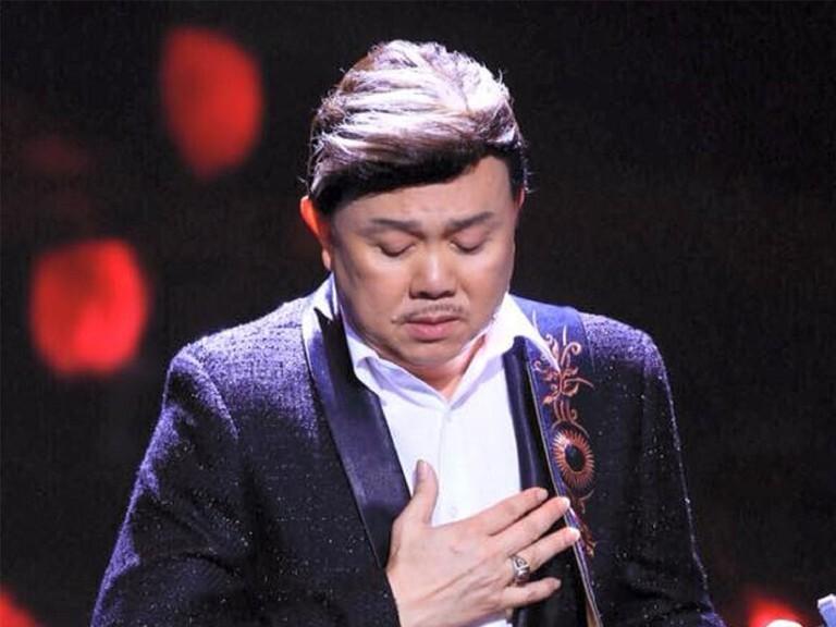 Nghệ sĩ Chí Tài từng tham gia thử thách kiểm tra đột quỵ trước khi qua đời