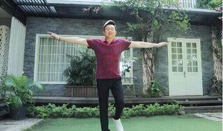 Nghệ sĩ Chí Tài 'đứng một chân' kiểm tra đột quỵ thất bại, thực hư thế nào?