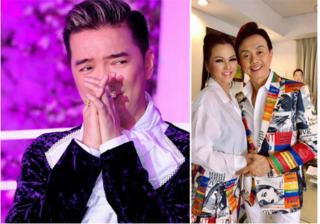 Đàm Vĩnh Hưng nghẹn lòng nói sự thật lý do nghệ sĩ Chí Tài cô đơn, sống xa vợ khiến fan xót xa