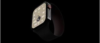 Choáng với concept Apple Watch Series 7 theo phong cách iPhone 12