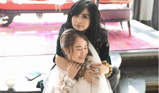 Con gái thứ 2 của Thanh Lam chuẩn bị lấy chồng ở tuổi 24