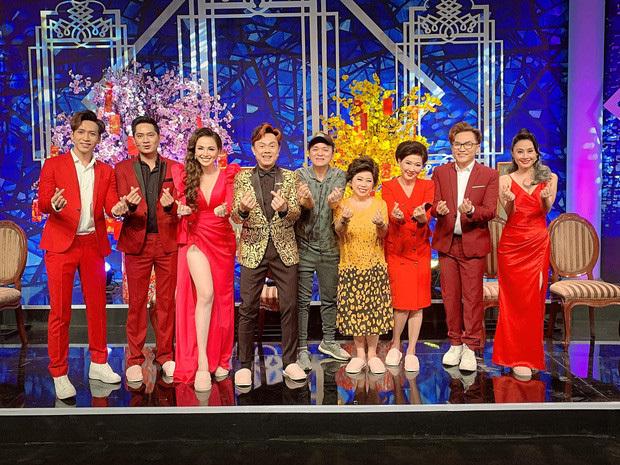 Hé lộ hình ảnh cuối cùng nghệ sĩ Chí Tài bên 'MC giàu nhất Việt Nam': Xót xa điều còn dang dở