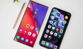 Đâu là những tính năng được sủng ái nhất trên smartphone năm nay?