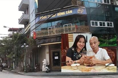 Lý do trả hồ sơ vụ vợ chồng Đường Nhuệ ăn chặn tiền hỏa táng