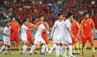 CĐV Trung Quốc lấy tuyển Việt Nam để mỉa mai đội nhà