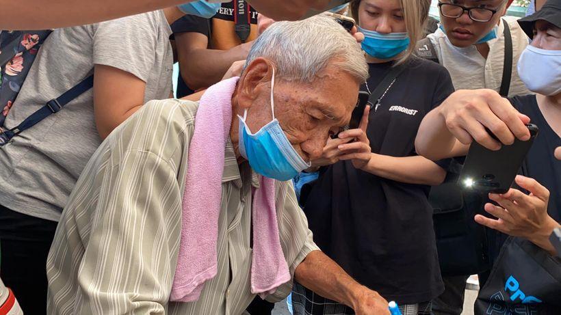 Những câu chuyện xúc động trong tang lễ của cố nghệ sĩ Chí Tài.6