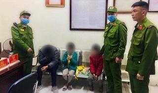 Buồn chán chuyện gia đình, bố định ôm ba con nhỏ nhảy cầu ở Hà Nội