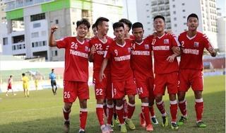 'Duy trì được phong độ, U21 Nam Định sẽ vô địch U21 quốc gia'