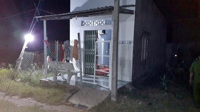 Tìm được kẻ giết người phụ nữ đơn thân, cướp tài sản ở Bình Thuận