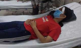 Thêm một nữ sinh lớp 7 bị đánh nhập viện sau va chạm giao thông