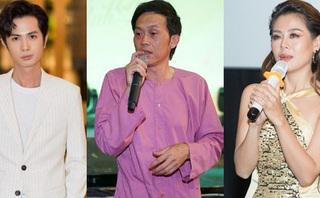 Sao Việt phẫn nộ về tài khoản xúc phạm vợ nghệ sĩ Chí Tài