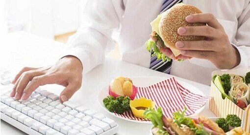 Những thói quen làm tăng nguy cơ mắc đái tháo đường