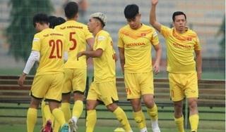 Báo Inodonesia: 'Đội tuyển Việt Nam đang thiếu tiền đạo tài năng'