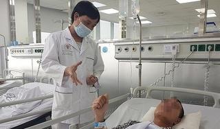 Sau cơn đau đầu, nam thanh niên 28 tuổi lên cơn đột quỵ