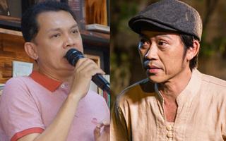 Phản ứng của Hoài Linh khi sao Việt đòi 'xử' người xúc phạm vợ chồng cố NS Chí Tài