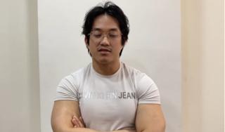 Gymer đăng clip xin lỗi sau hành động xúc phạm vợ chồng cố nghệ sĩ Chí Tài