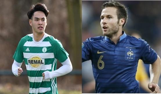 2 cầu thủ Việt kiều về Việt Nam thi đấu