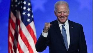 Ông Joe Biden chính thức trở thành Tổng thống thứ 46 của nước Mỹ