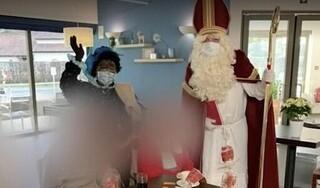 Ông già Noel lây Covid-19 cho gần 100 người ở nhà dưỡng lão