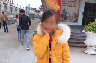 Hải Phòng: Truy tìm nữ sinh lớp 9 đeo ba lô bỏ nhà đi giữa đêm