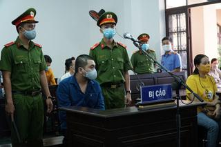 Tài xế Mercedes tông thương vong Grabbike và nữ tiếp viên bị tuyên 7 năm 6 tháng tù