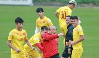 Phan Văn Đức: 'HLV Park Hang Seo đang áp dụng chiến thuật mới'