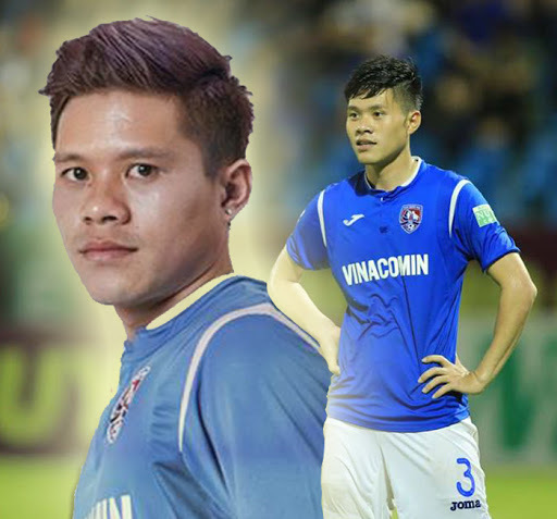 Dương Thanh Hào gia nhập tân binh V.League