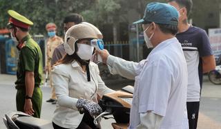 Quảng Nam kết thúc việc cách ly, theo dõi người trở về từ TP.HCM