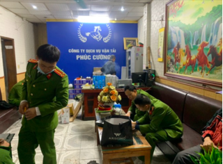 Giám đốc Công ty Phúc Cường ở Thái Bình vừa bị bắt có thể đối mặt với hình phạt nào?